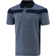 O'Neills Auckland Polo (Navy Marl Navy) Large