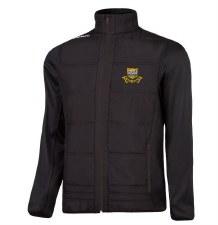 O'Neills Ballyea Eddie Padded  Jacket Adults (Black) SMALL