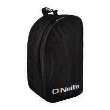 O Neills Boot Bag Black