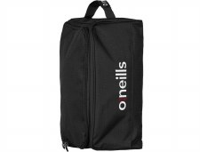 O Neills Boot Bag Black