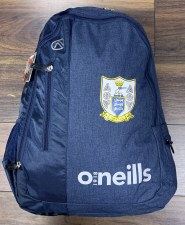 O'Neills Clare Alpine Backpack (Navy)