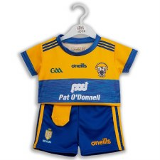 O'Neills Clare Home Mini Kit  (Amber Royal) 0-6