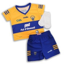 O'Neills Clare Home Mini Kit (AmberRoyal) 6-12