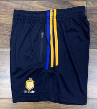 O'Neills Clare Nevis Poly Short (Navy Royal Amber) 5-6