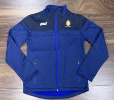 O'Neills Clare Nevis Softshell Jacket (Melange Navy Royal) Small