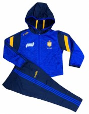O'Neills Clare Portland Infant Suit (Royal Navy Amber) 6-12M