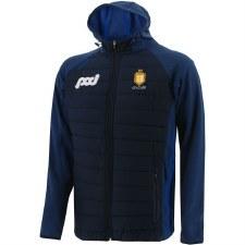 O'Neills Clare Portland Full Zip Jacket (Navy Royal) 5-6