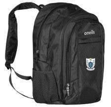 O'Neills Clare Princeton Back Pack (Black)