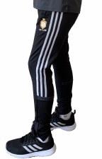O'Neills Clare Raven Mens Skinny Pants (Gunmetal Silver) 2XL