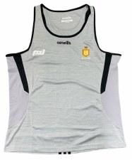 O'Neills Clare Raven Vest (Melange Grey Black) 13-14