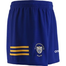 O'Neills Clare Mourne Printed Shorts (Royal Amber) 5-6