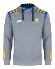 O'Neills Clare Solar Overhead HB5 Hoody (Marl Marine Royal Amber) Age 5-6