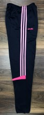 O'Neills Clare GAA Colorado Ladies Skinny Squad Pants (Navy Pink) 5-6