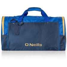 "O'Neills Denver Holdall 22"" (Navy Royal Amber)"