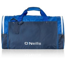 "O'Neills Denver Holdall 22"" (Navy Royal White)"