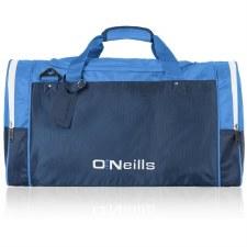 "O'Neills Denver Holdall 22"" (Navy Sky White)"