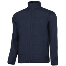 O'Neills Eddie Padded Jacket (Navy) SMALL