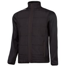 O'Neills Eddie Padded Jacket (Black) 13