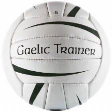 O'Neills Gaelic Trainer Size 5