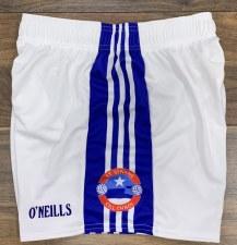 O'Neills St Senans Kilkee GAA Shorts (White Royal) 28