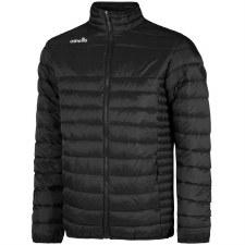 O'Neills Lennox Padded Jacket (Black) Small