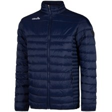 O Neills Lennox Padded Jacket (Navy) Small