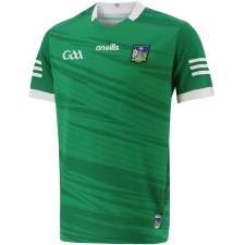 O'Neills Limerick Jersey (Green White) 5-6