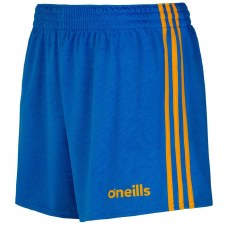 O'Neills Mourne Shorts (Royal Amber) 24