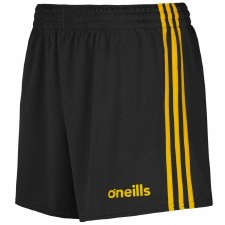 O'Neills Mourne Shorts (Black Amber) 24