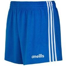 O'Neills Mourne Shorts (Royal White) 24