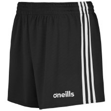 O'Neills Mourne Shorts (Black White) 24