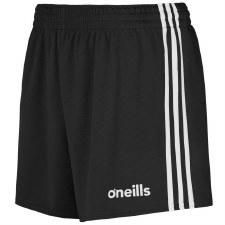 O'Neills Mourne Shorts (Black White) 24