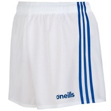O'Neills Mourne Shorts (White Royal) 26