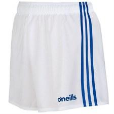 O'Neills Mourne Shorts (White Royal) 24