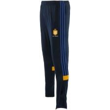 O'Neills Clare Portland Brushed Skinny Pant (Navy Royal Amber) 5-6