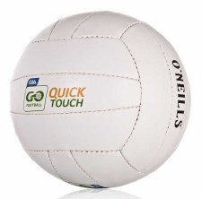 O'Neills Go Games Quick Touch Football (White)