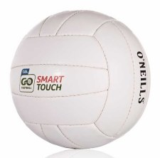 O'Neills Go Games Smart Touch Football (White)