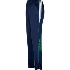 O'Neills Solar Brushed Skinny Pant (Navy Green White) 5-6