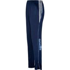 O'Neills Solar Brushed Skinny Pant (Navy Sky White) 13-14