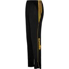 O'Neills Solar Brushed Skinny Pant (Black Amber) 5-6