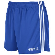 O'Neills Sperrin Shorts (Royal White) 34