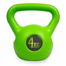 Phoenix Fitness 4KG Kettlebell (Green)