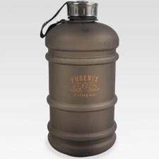 Phoenix Fitness 2.2L Hydration Waterbottle (Black)