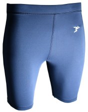 Precision Baselayer Short Adults (Navy) XS