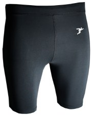 Precision Baselayer Short Adults (Black) XS