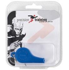 Precision Plastic Whistle (Various Colours)
