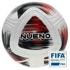 Precision Nueno Pro Match Ball (White Red Black) Size 5