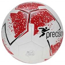 Precision Fusion IMS Training Ball (White Red) 5