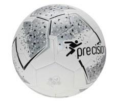 Precision Fusion IMS Training Ball (White Grey Black) 5