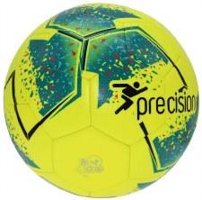 Precision Fusion IMS Training Ball (Yellow Teal) 5